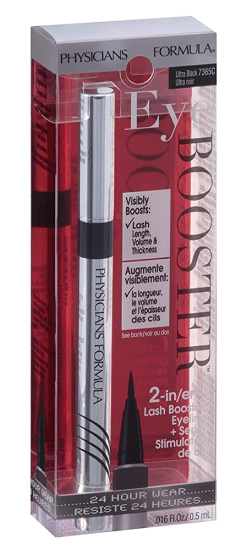 Physicians Formula Eye Booster Lash Eyeliner 0044386073654