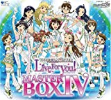 「THE IDOLM@STER MASTER BOX IV(DVD付)」の画像