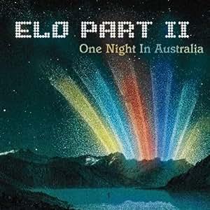 One Night in Australia