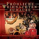 """Fr�hliche Weihnachten Zuhausevon """"Various"""""""