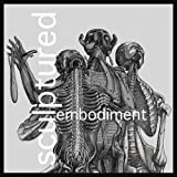 Embodiment by Sculptured (2008) Audio CD
