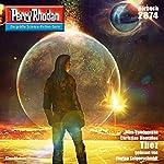 Thez (Perry Rhodan 2874) | Wim Vandemaan,Christian Montillon