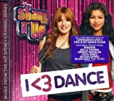Disney Shake It Up - I<3 Dance