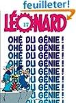L�onard, tome 17 : Oh�, du g�nie !