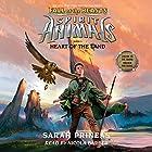 Heart of the Land: Spirit Animals: Fall of the Beasts, Book 5 Hörbuch von Sarah Prineas Gesprochen von: Nicola Barber