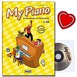 My Piano - Spielbuch von Gerhard Kölb...