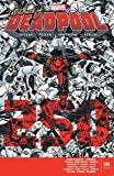 Deadpool (2012-) #45
