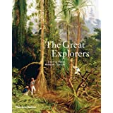The Great Explorersby Robin Hanbury-Tenison
