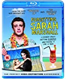 echange, troc Forgetting Sarah Marshall [Blu-ray] [Import anglais]