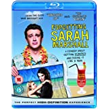 Forgetting Sarah Marshall [Blu-ray] [Region Free]by Jason Segel