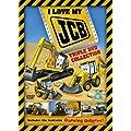 I Love My Jcb Triple [3 DVD]