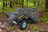 61 AC1Qnj3L. SL160  HEAVY DUTY WATERPROOF ATV COVER FITS UP TO 99 LENGTH SUPERIOR ATV COVERS 4 WHEELER 4X4 CAMOUFLAGE COLOR, POLARIS, SUZUKI, YAMAHA, KAWASAKI, HONDA, ATV COVER RANCHER, FOREMAN, FOURTRAX, RECON