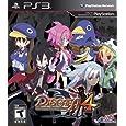 Disgaea 4: A Promise Unforgotten - Premium Edition - PlayStation 3