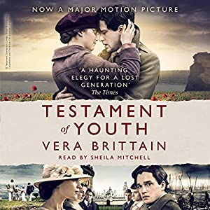 Testament of Youth Audiobook