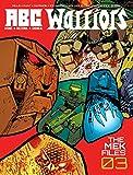 ABC Warriors: The Mek Files Vol.03