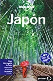img - for Lonely Planet Japon (Travel Guide) (Spanish Edition) book / textbook / text book