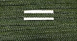 2 m Posamentenborte grün 10 mm