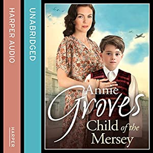 Child of the Mersey Audiobook