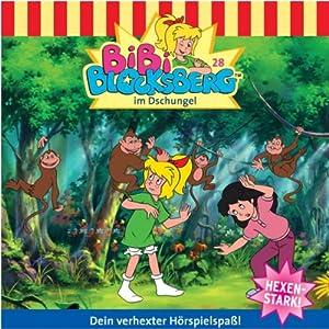Bibi im Dschungel (Bibi Blocksberg 28) Performance