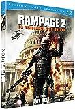 Rampage 2 : La vengeance d'un sniper [Blu-ray]