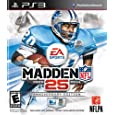 Deals List: Madden NFL 25th Anniversary Edition for PS 3 or Xbox 360