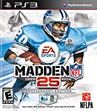 Software & V-Game Online Shop Ranking 4. Madden NFL 25 Anniversary Edition with NFL Sunday Ticket