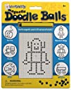 Smethport Magnetic Doodle Balls Toy