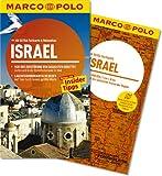MARCO POLO Reiseführer Israel: Reisen mit Insider Tipps. Mit Extra Faltkarte & Reiseatlas.