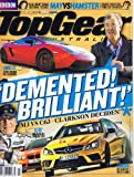 BBC Top Gear [Australia] April 2012 (単号)