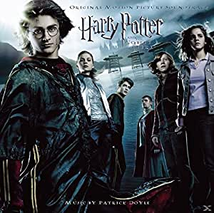 Harry Potter and the Goblet of Fire: Original Motion Picture Soundtrack