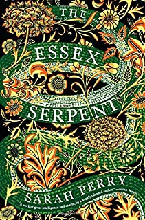 Book Cover: The Essex Serpent: A Novel