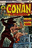 Conan the Barbarian: The Shadow on the Tomb! (Vol. 1, No. 31, October 1973) (0249820315) by Stan Lee
