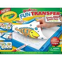 Dry Erase Fun Transfer Kit