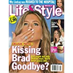 Life & Style Weekly Magazine: Jennifer Aniston, J.Lo (February 21, 2005) book cover