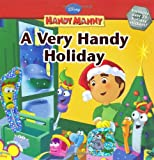 A Very Handy Holiday (Disney Handy Manny)
