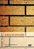 How to D.I.Y. - Brickwork [DVD]