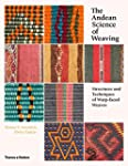 Andean Science of Weaving: Structures...