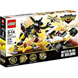LEGO Master Builder Academy Set #20217 Action Designer