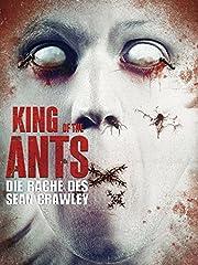 Film King of the Ants - Die Rache des Sean Crawley Stream