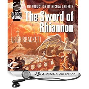 The Sword of Rhiannon (Unabridged)