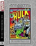 Marvel Masterworks: The Incredible Hulk Volume 9