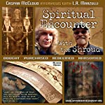 Spiritual Encounter With the Shroud: Caspar McCloud Interviews with L.A. Marzulli | Caspar McCloud