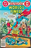 Worlds Finest Comics, Edition# 269