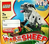 Lego Special Edition 40148 Year of the Sheep (Japan Import)