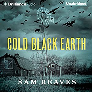 Cold Black Earth Audiobook