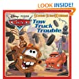 Tow Truck Trouble/Lights Out! (Disney/Pixar Cars) (Deluxe Pictureback)