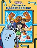 img - for Bravest Warriors: Things to Doodle and Do! book / textbook / text book