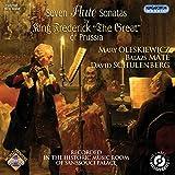 7 Flute Sonatas