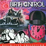 Definitive Collection by Birth Control (2003-11-25)