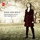 Brave New World [Emma Johnson, John Lenehan] [Champs Hill: CHRCD084]